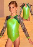 Gymnastick� dres vel. 110