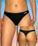 Plavky - kalhotky tanga