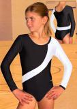 Gymnastický dres