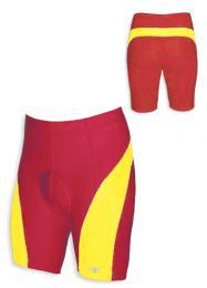Pánské cyklistické kalhoty vel.XL