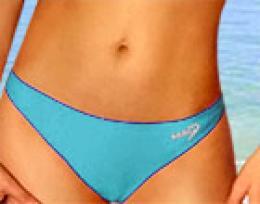 Plavky - samostatné kalhotky vel.XL