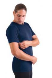 Pánské funkèní triko s krátkým rukávem  - zvìtšit obrázek
