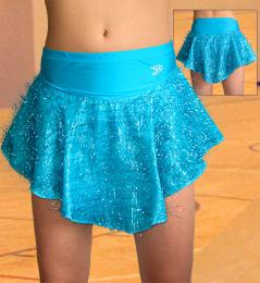 Dětská sukně - zvětšit obrázek