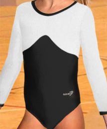 Gymnastický dres vel. 110
