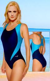 Dámské plavky plavecké