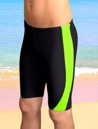 Chlapecké plavky nad kolena - zvětšit obrázek