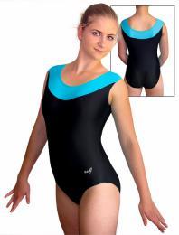 Gymnastický dres - zvìtšit obrázek