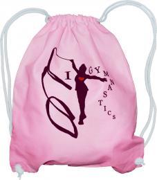 Gymsack - taška - zvìtšit obrázek