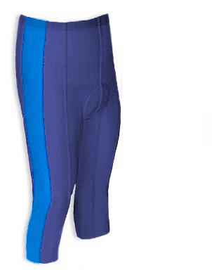 Dámské cyklistické kalhoty - golfky elastická vložka vel. XL