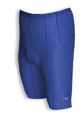 Pánské cyklistické kalhoty se standardní vložkou vel.XL