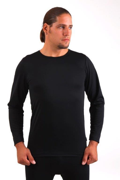 Pánské funkèní triko s dlouhým rukávem - vel. XXL